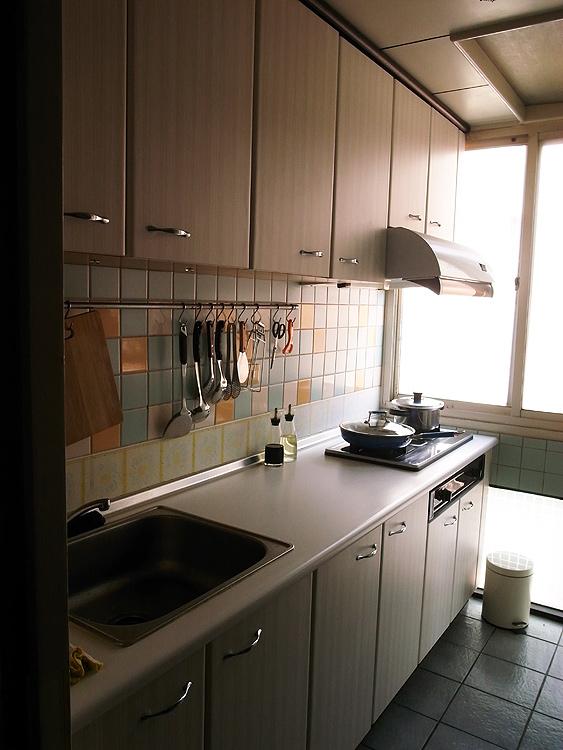 廚房 廚櫃