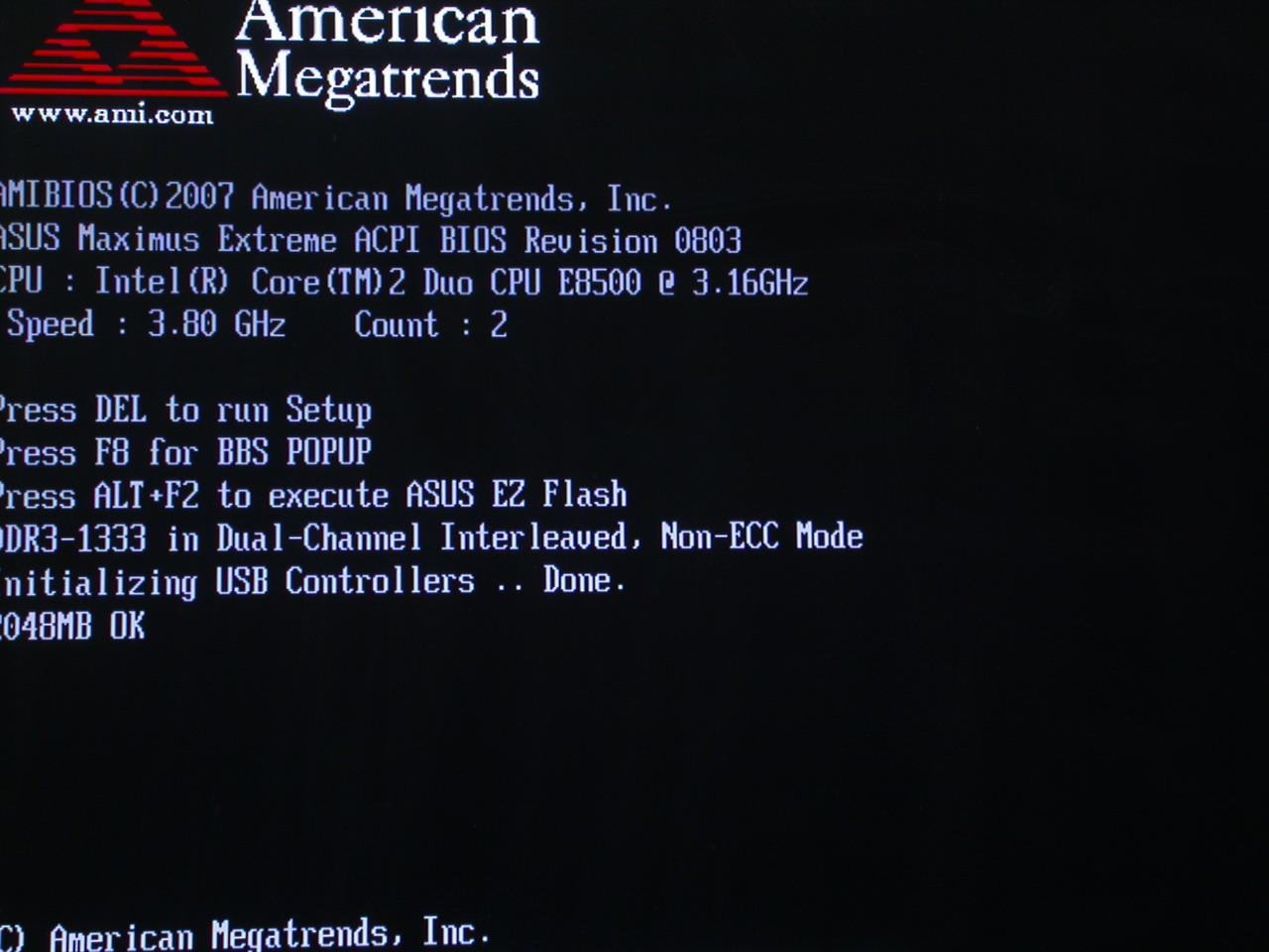 E8xxx/Q9xx0 FSB 1600 pin mod - Page 3