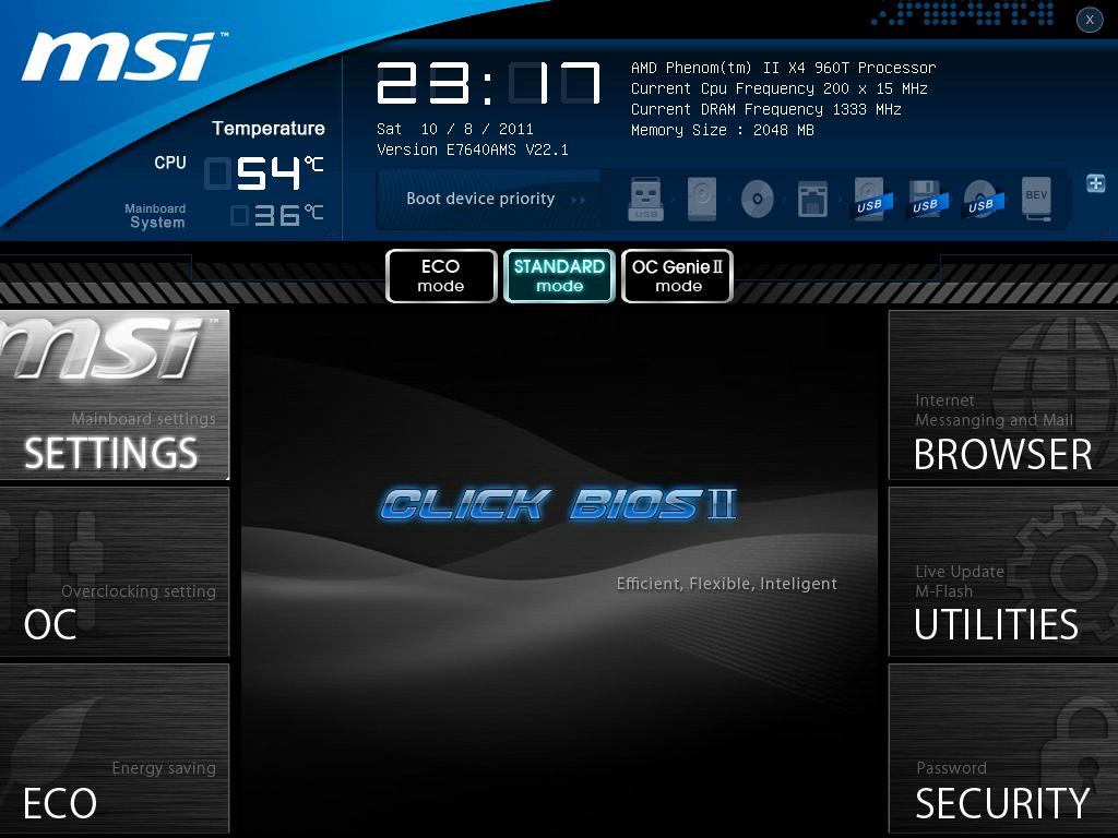 Overclocking FX-8350 on Gigabyte 990FXA-UD3 - Overclocking