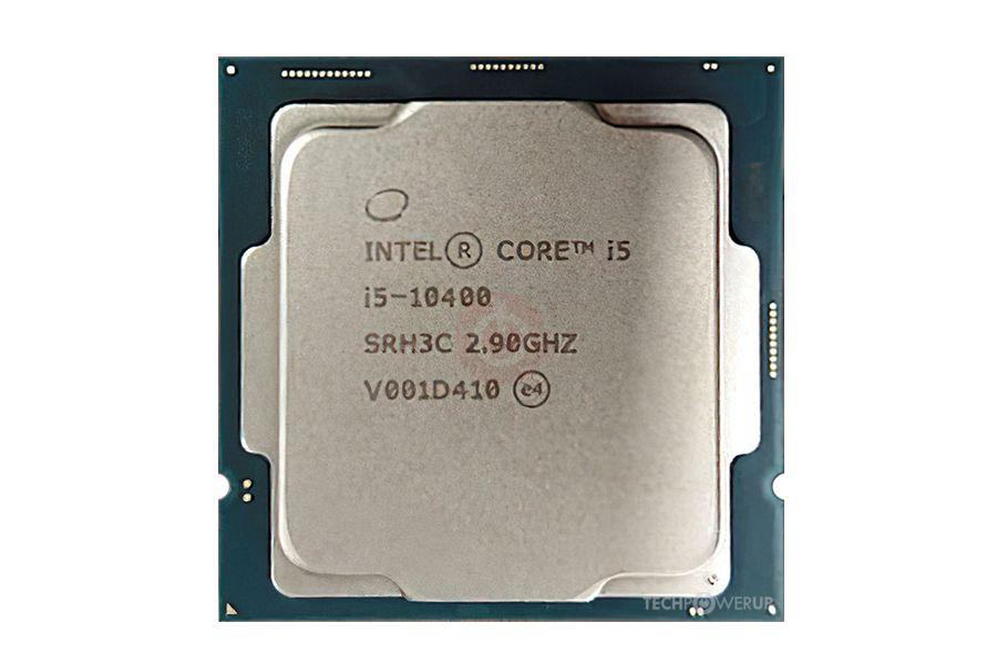處理器- Intel Core i5-10400 對比Core i5-9400 效能, 多了HT 的差異| 滄者極限