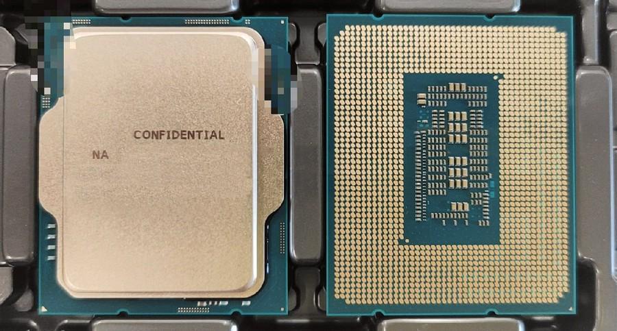 Шестиядерный процессор Intel Core i5-12400 Alder Lake протестирован в CPU-Z, AIDA64 и Cinebench